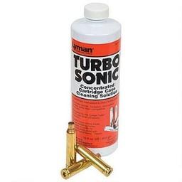 Lyman Lyman Turbo Sonic Case Cleaner Solution 16fl.oz.