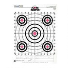 Champion Champion Score Keeper 100 Yard Rifle Precision Sighting-In (12-Pack)