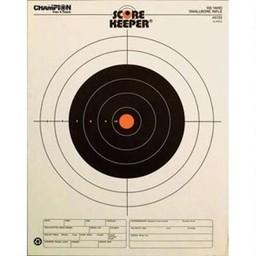 Champion Score Keeper 100 Yard Smallbore Rifle (12-Pack)