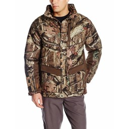 Yukon Gear Extreme Scent-Factor Parkas