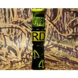 Muddy Fowler Real Deal Short Reed Goose Calls