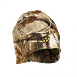 Scentblocker Fleece Watch Caps Realtree Xtra