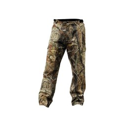 Scentblocker Men's 6 Pocket Pant Realtree Xtra