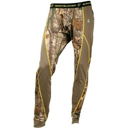 Scentblocker 1.5 Baselayer Pant Realtree Xtra