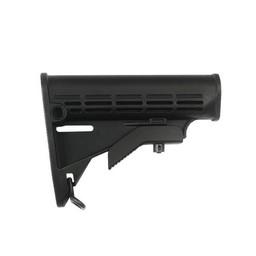IMI Tactical Stock M16/AR15 Enhanced M4 Style Black