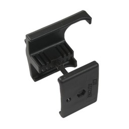 IMI M16/AR15 Magazine Coupler Black