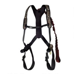 Gorilla Gear G-Tac Ghost Exo-Skeleton Ultralight Harness