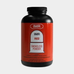 IMR Red Shotugn/Pistol Powder (14oz.)