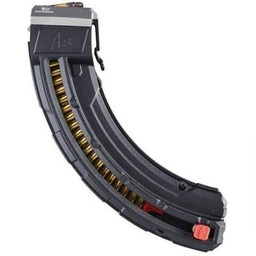 Butler Creek 25-Round Magazine A22 .22LR Black