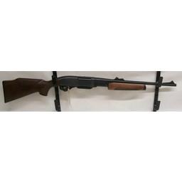 UG-11140 USED Remington 7600 Carbine .30-06 Springfield w/ Original box and Extra Magazine (unfired)