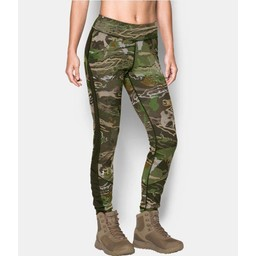 Under Armour Under Armour Reversible Wool Leggings