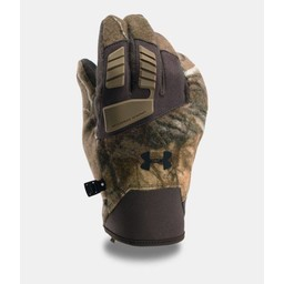 Under Armour Speedfreak Wool Glove