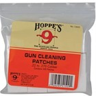 Hoppe's Hoppe's Cleaning Patches .22 - .270 Caliber (500-Count)
