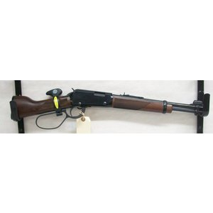 Henry Repeating Arms UG-11227 USED Henry Mares Leg .22 Magnum