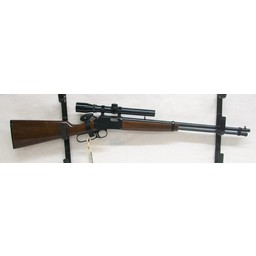 UG-11261 USED Browning BLR .22 Cal. Lever Action Rifle w/ Scope