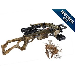 Excalibur 308Short Banshee Crossbow Package