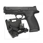 Smith & Wesson Smith and Wesson M&P 40 Carry/Range Kit .40 S&W