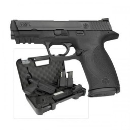 Smith and Wesson M&P 40 Carry/Range Kit .40 S&W