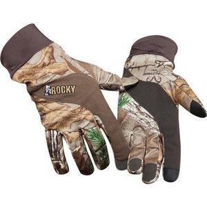 Rocky Rocky Silent Hunter Fleece Gloves XL