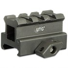 UTG UTG 3-Slot Medium Profile Riser Mount