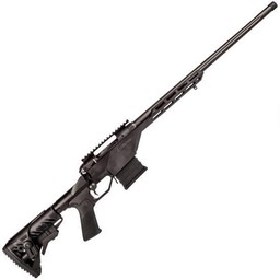 Savage Arms Savage Model 10BA Stealth 6.5 Creedmoor Black