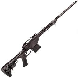 Savage Model 10BA Stealth 6.5 Creedmoor Black