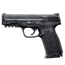 "Smith and Wesson M&P40 2.0 .40 S&W 4.25"" Barrel Black Finish"