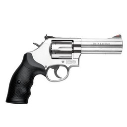 Smith and Wesson 686-6 .357 Mag