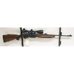 UG-11433 USED Remington 750 Woodsmaster .243 Win. w/ Vortex Crossfire 3-9