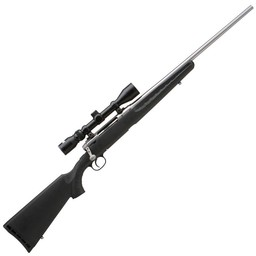 """Savage Axis XP 7mm-08 Rem. 22"""" Stainless Barrel"""