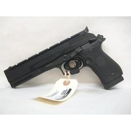 Beretta UHG-6109 USED Beretta 87 Target .22LR w/ Original Case