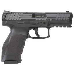 "Heckler & Koch SFP9-SD 9mm Blued 4.25"" Barrel"