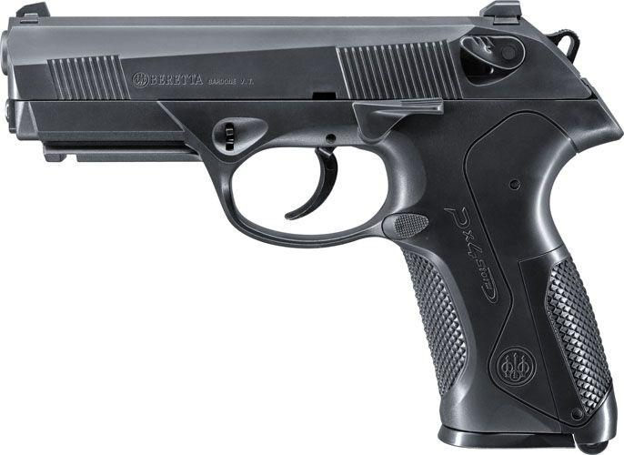 Beretta Beretta Px4 Storm 9mm Black Finish