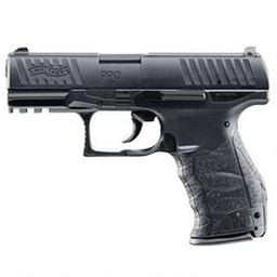 Walther PPQ .177 Cal. Co2 Air Pistol 360FPS