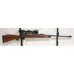Remington UG-11482 USED Remington 700 CDL .300 Win. Mag. w/ Iron Sights