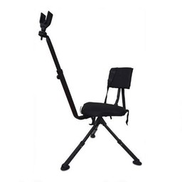 BenchMaster Shooting Chair w/ Adjustable Legs