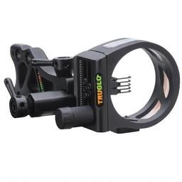 TRUGLO TSX Pro Series 5-Pin Archery Sight