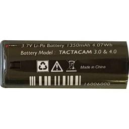 Tactacam Rechargeable Battery for Tactacam 3.0 and 4.0