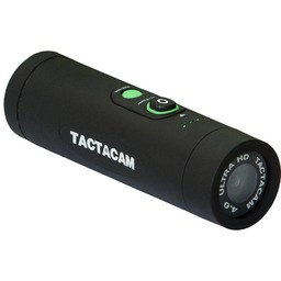 Tactacam 4.0 (Wi-Fi) Bow Package w/ Flat Black Stabilizer