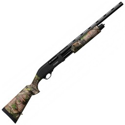 "Weatherby Weatherby PA-08 Turkey 12 Gauge 3"" 22"" Realtree Extra Green Camo"