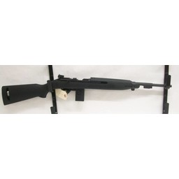 UG-11512 USED Chiappa M1-22 Semi-Auto Rifle .22LR Black Synthetic w/ 2 Magazines