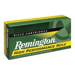 Remington Remington Express Rifle .338 Lapua Magnum 250 Grain
