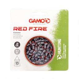 Gamo Red Fire .22 Cal. 15.4 Grain (125-Count)