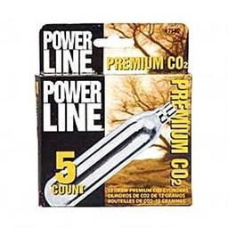 Daisy Powerline Premium CO2 (5-Count)