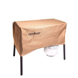 """Camp Chef Two-Burner Patio Cover (Fits Select 14"""" Stoves)"""