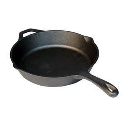 "Camp Chef 10"" Cast Iron Skillet"