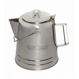 Camp Chef Stainless Steel 28-Cup Coffee Pot