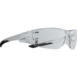 Browning Browning Shooters Flex Glasses Clear/Black