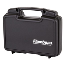 Flambeau Outdoors Flambeau Safe Shot Pistol Pack Case