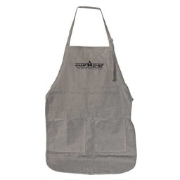 Camp Chef Gray Apron